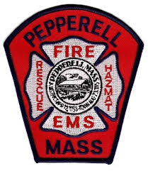 Pepperell Fire and EMS