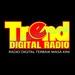 Trend Digital Radio Logo