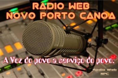 Radio Novo Porto Canoa