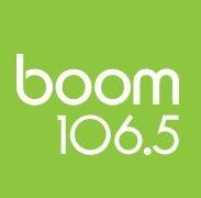 Boom 106.5 - CFEI-FM