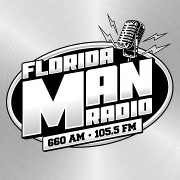 Florida Man Radio - WDYZ