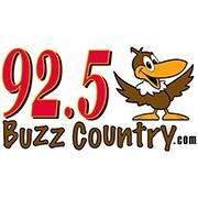 92.5 Buzz Country - WMBZ