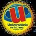 Universitária FM Logo