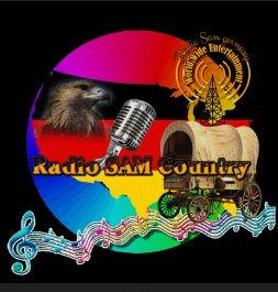 Radio SAM Music - Radio SAM Country