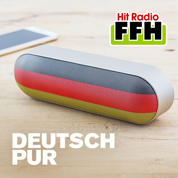 Hit Radio FFH - Deutsch Pur