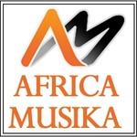 Radio Africa Musika Logo