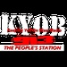 KYOB Radio Logo