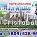 La Kalle San Cristobal Logo