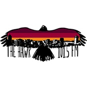 101.5 The Hawk - CIOI-FM