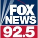 92.5 Fox News - WFSX-FM Logo