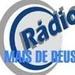 Radio Mais de Deus Logo
