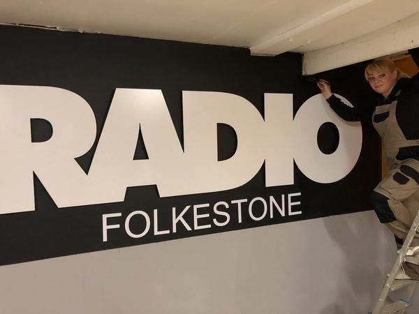 Radio Locale UK - Radio Folkestone