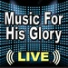 Music For His Glory Logo