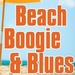 Beach Boogie & Blues - WAVQ Logo