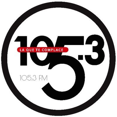 La 105.3 FM - XHPAG
