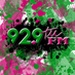92.9 TU FM Logo