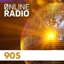 0nlineradio - 90s