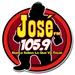 José FM - KRZY-FM Logo