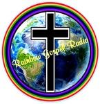 Rainbow Gospel Radio Logo