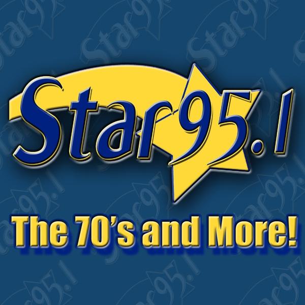 Star 95.1 - WCDZ