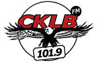 CKLB 101.9 Yellowknife N.W.T.