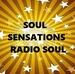 Soul Sensations Radio Soul Logo