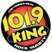 101.9 KING FM - KIGN Logo