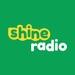 Petersfield's Shine Radio Logo
