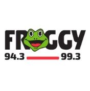 Froggy 94.3 & 99.3 - WZGY