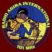 Radio Agira International Logo