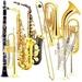 Instrumentalhits - Hier spielen die Instrumente Logo