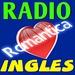 Grupo Radioal Online Guanacos - Radio Romantica Ingles Logo