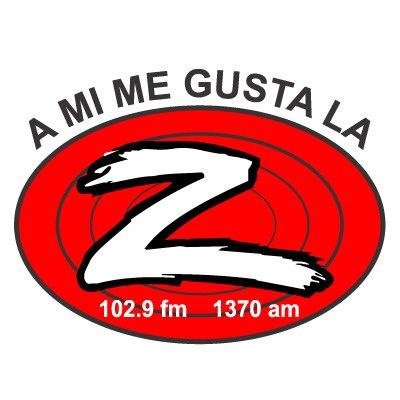 LA Z 102.9 FM - XEPRU