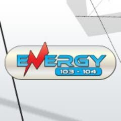 Energy 103-104 - CKED-FM