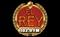 EL REY 102.9 FM - WMKB Logo