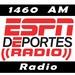 ESPN Deportes Las Vegas - KENO Logo