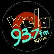 WCLA 93.7FM/1470AM - WCLA