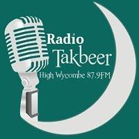 RadioTakbeer 87.9FM