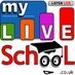 My Live School Logo
