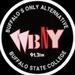 91.3 WBNY - WBNY Logo
