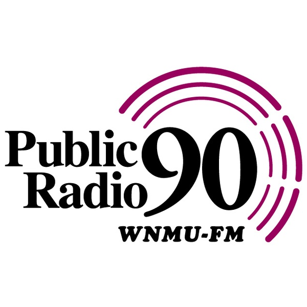 Public Radio 90 - WNMU-FM