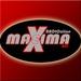 Maxima XE Radio 88.1 Logo