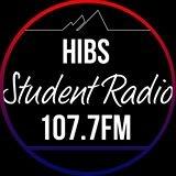 107.7FM HIBS Student Radio