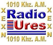 Radio Ures - XEXN