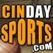 CinDaySports Logo