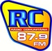 Marau FM 87.9 Logo