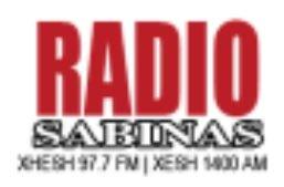 Radio Sabinas - XESH