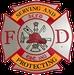 Anderson North County Fire Logo