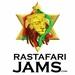 Rastafari JAMS Logo