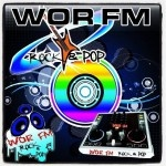 WOR FM Rock And Pop Bogotá